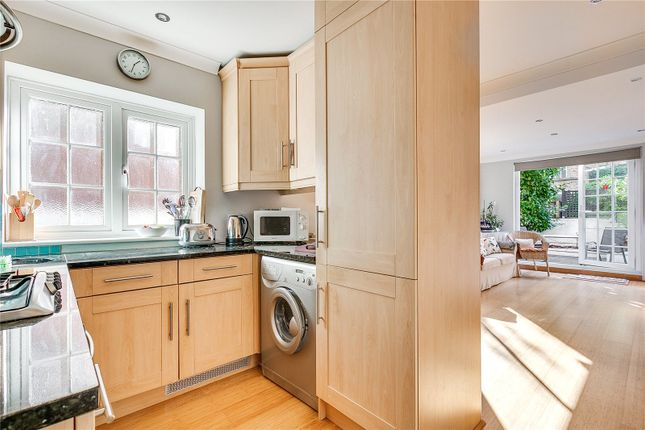 Kitchen of Radipole Road, Parsons Green, London SW6