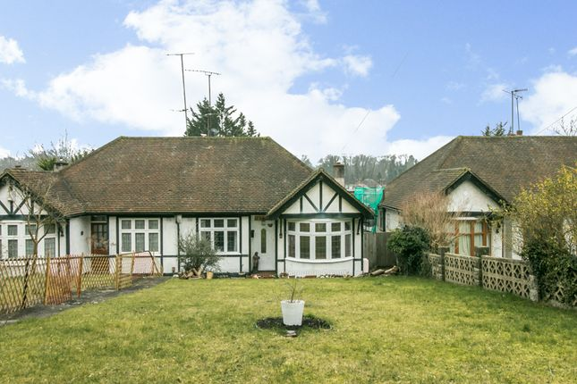 Thumbnail Bungalow for sale in Montpelier Road, Purley