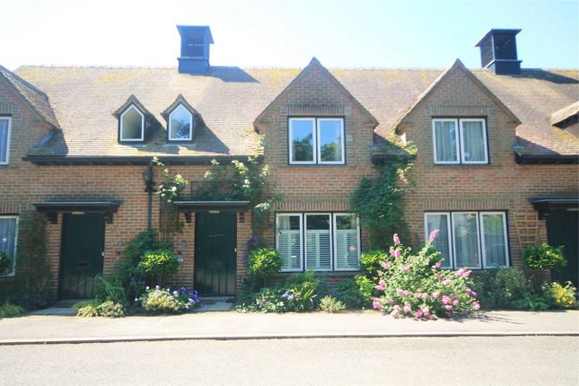 Thumbnail Terraced house for sale in East Ilsley, Newbury, Berkshire