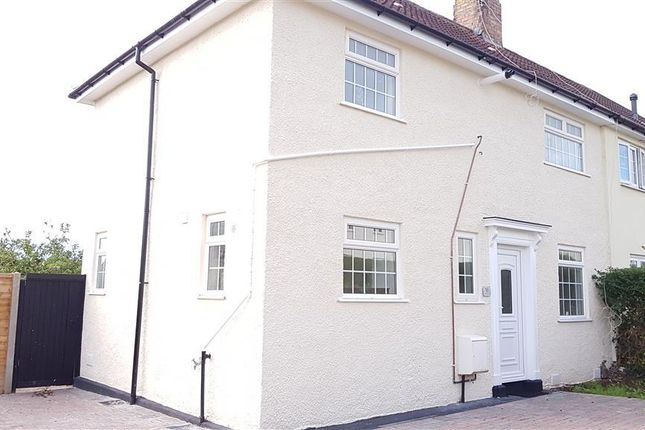 Thumbnail Property to rent in Ashcroft Road, Bristol