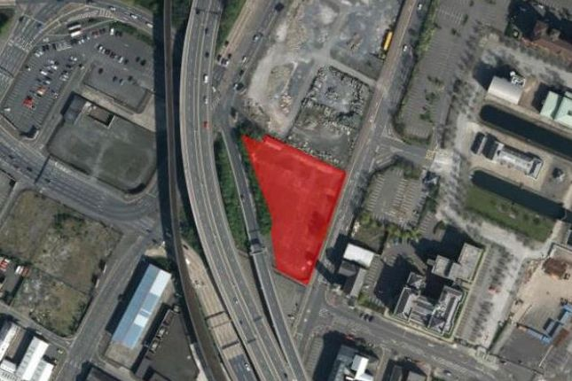 Thumbnail Land for sale in Corporation Street, Belfast