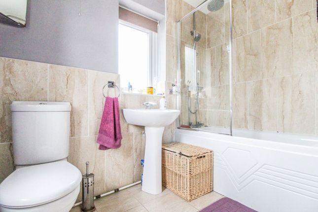 Bathroom of Matlock Road, Chaddesden, Derby DE21