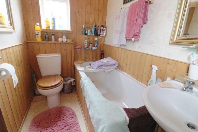 Bathroom of Johnson Road, Coventry CV6