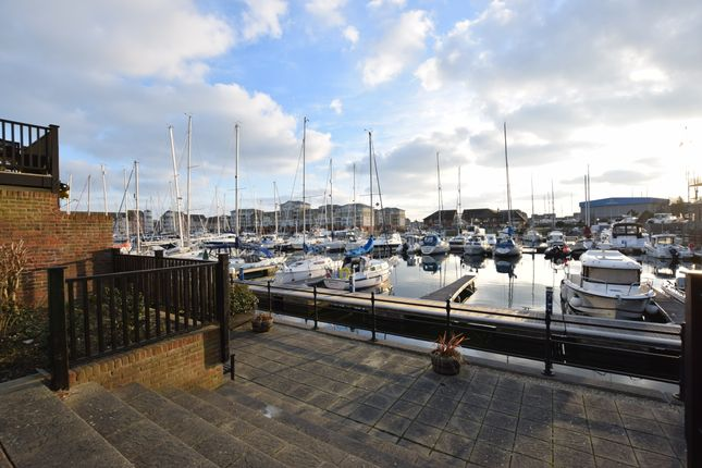 Harbour Views of St Lawrence Mews, Eastbourne BN23