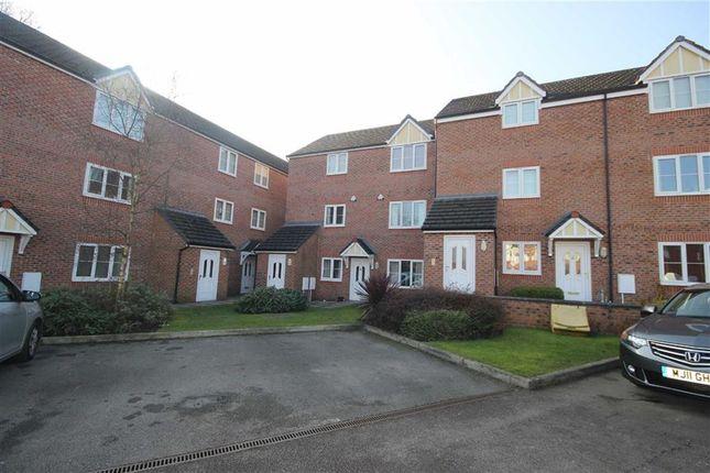 Thumbnail Flat to rent in Boundary Court, Morston Close, Ellenbrook