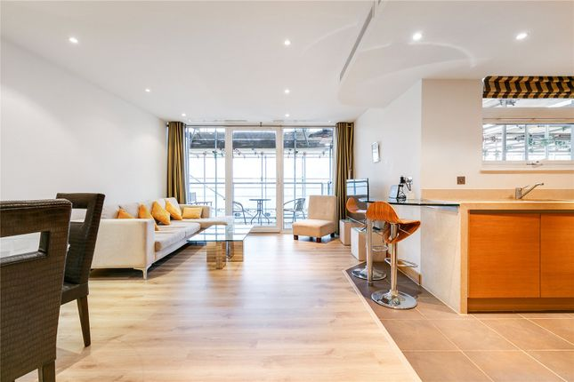 Thumbnail Flat for sale in Eustace Building, 372 Queenstown Road, London