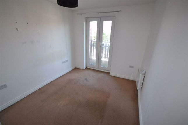 Main Bedroom of Water Street, Manchester M26