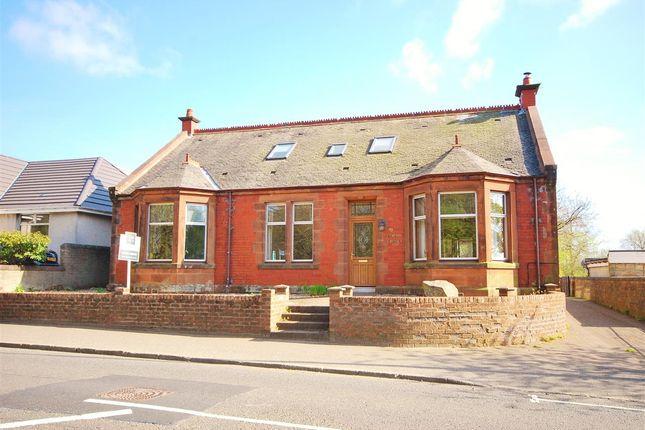 Thumbnail Property for sale in Elmwood Cottage, 70 East Main Street, Blackburn