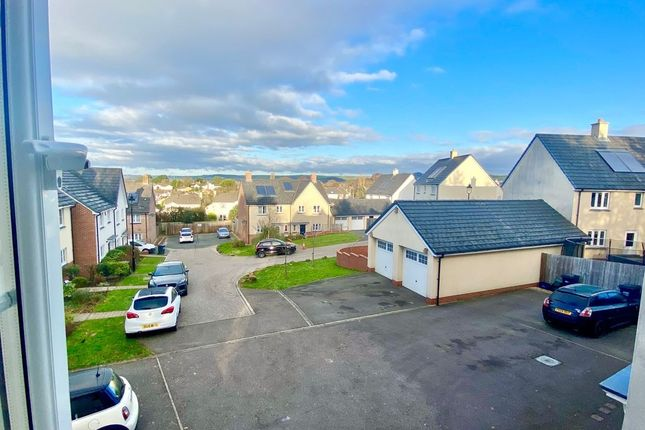 Thumbnail Flat for sale in Rumsam Meadows, Barnstaple