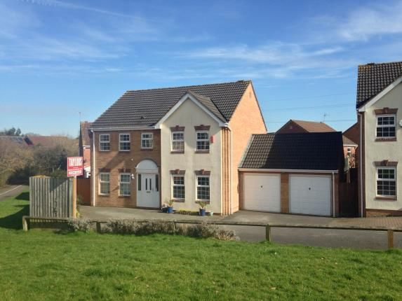 Thumbnail Detached house for sale in Pinkers Mead, Emersons Green, Bristol, Gloucestershire