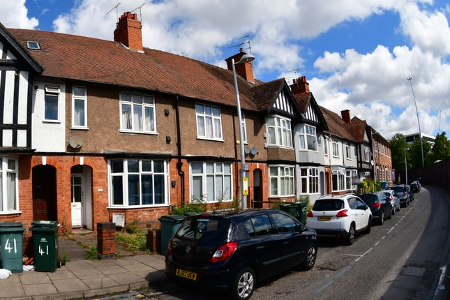 Thumbnail Terraced house for sale in St. Patricks Road, Coventry, West Middlands