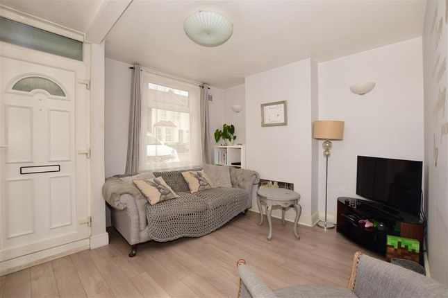 End terrace house for sale in Whitehorse Road, Croydon, Surrey