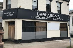 Thumbnail Restaurant/cafe to let in Clarkston Road, Glasgow