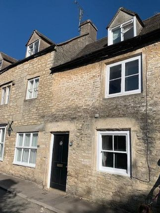 2 bed cottage to rent in St Lukes, Bisley, Gloucestershire GL6