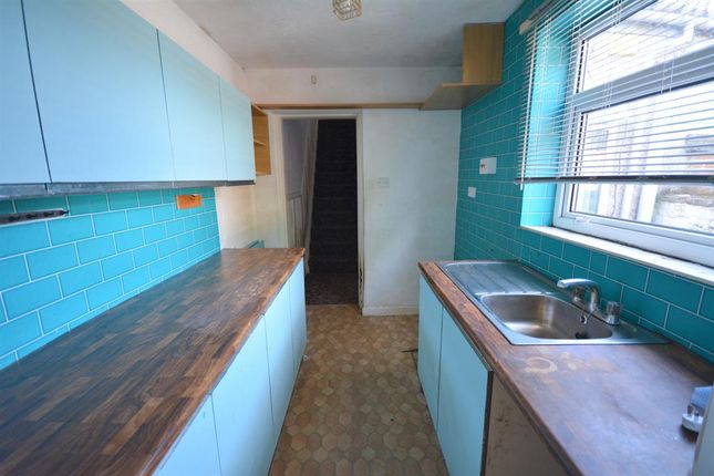 Kitchen of Redworth Road, Shildon DL4
