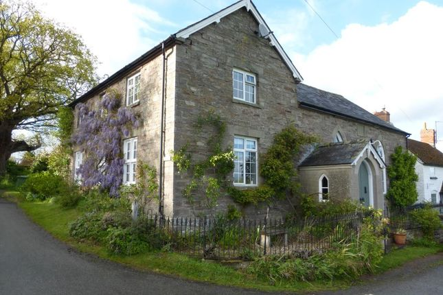 External View Of Property