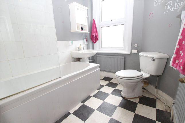 Bathroom of Alabama Street, Plumstead Common, London SE18