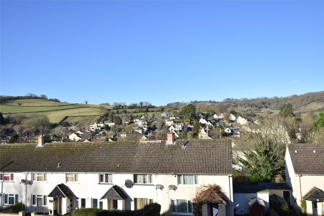 2 bedroom end terrace house for sale in Catherine Way, Batheaston, Bath, Somerset