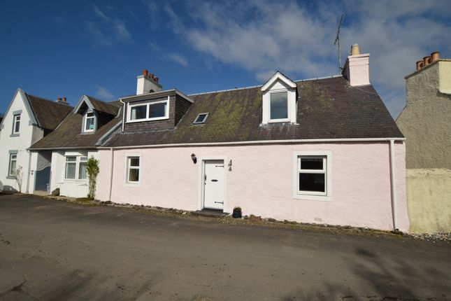 3 bed semi-detached house for sale in 5 Changue Road, Barr KA26