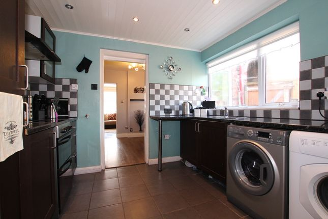 Thumbnail Terraced house for sale in Muspratt Road, Liverpool