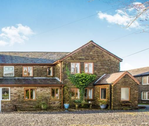 Thumbnail Equestrian property for sale in Pickup Bank, Darwen, Lancashire