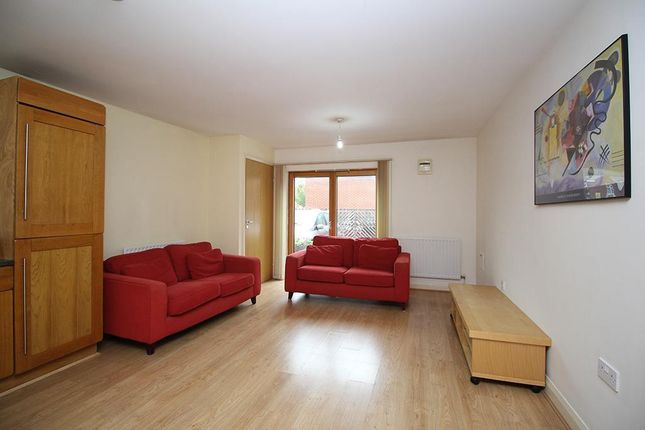 Living Room of City Heights, Loughborough LE11