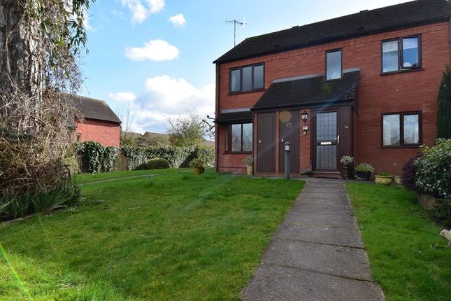 Thumbnail Property for sale in St. Georges Crescent, Droitwich