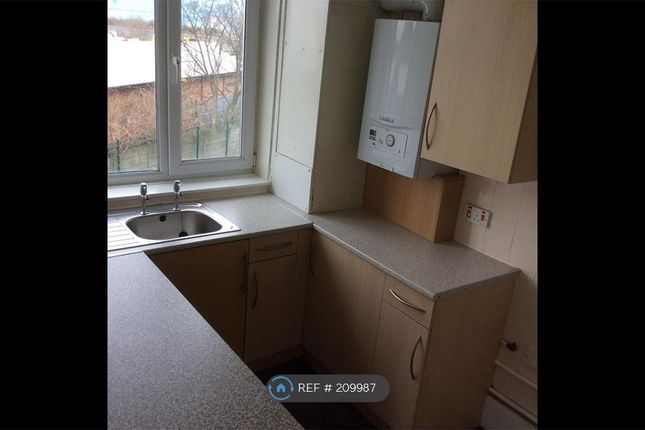 Thumbnail Flat to rent in Hale Road, Widnes
