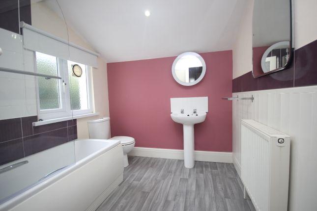 Bathroom of Sturdee Road, Stoke, Plymouth PL2