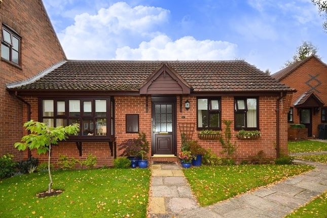 Thumbnail Property to rent in Hewell Road, Barnt Green, Birmingham