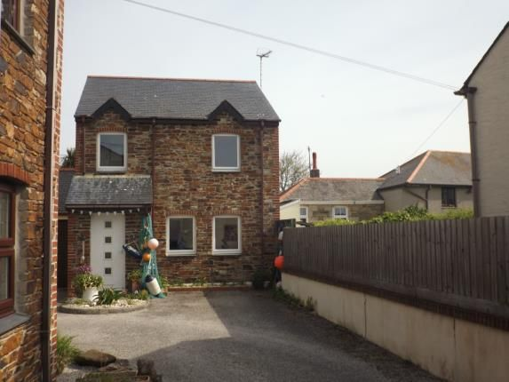 Thumbnail Detached house for sale in Perranporth, Truro, Cornwall