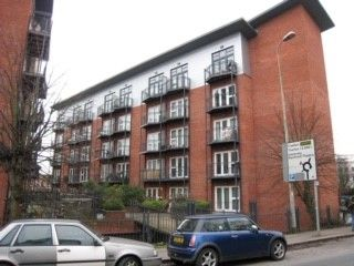 Thumbnail Studio to rent in Marcus House, New North Road, Exeter
