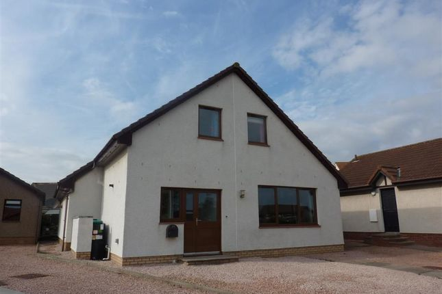 Thumbnail Detached house for sale in Windmill Court, Cellardyke, Fife