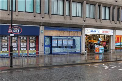 Thumbnail Retail premises to let in Unit 4, Pavilion House, Valley Bridge Road, Scarborough, North Yorkshire