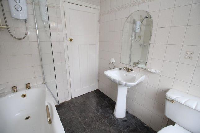 Bathroom of Corporation Street, Morley, Leeds, West Yorkshire LS27