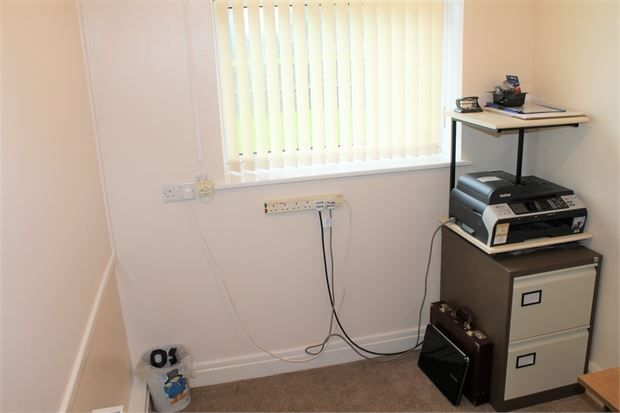 Bedroom Four of High Stoop, Tow Law, County Durham. DL13