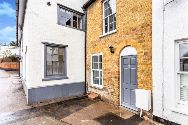 Thumbnail Property for sale in The Bourne, Ware