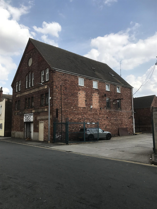Thumbnail Commercial property for sale in Carter Street, Goole