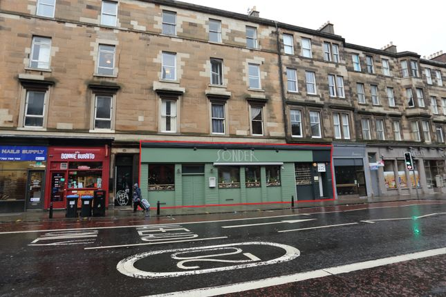 Thumbnail Leisure/hospitality to let in South Clerk Street, Newington, Edinburgh