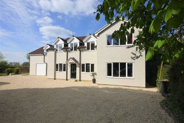 Thumbnail Property for sale in Causeway End, Brinkworth, Wiltshire