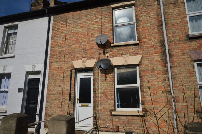 Thumbnail Flat to rent in Borstal Street, Rochester