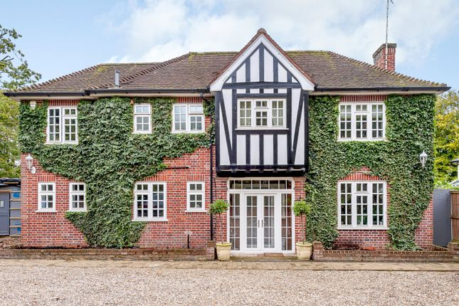 Thumbnail Detached house for sale in Belstead Road, Ipswich, Suffolk