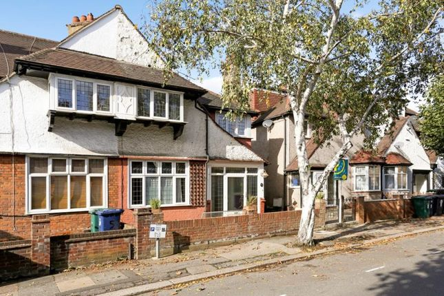 Thumbnail Semi-detached house to rent in Temple Gardens, Temple Fortune