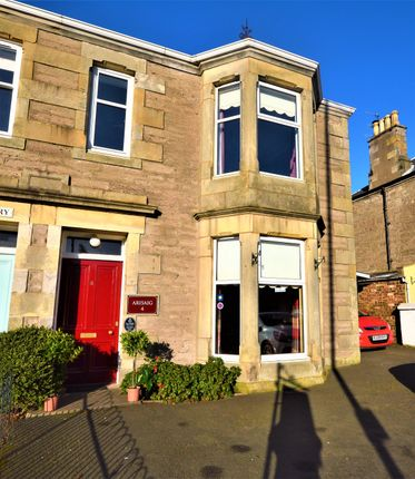 Thumbnail Hotel/guest house for sale in Pitcullen Cresent, Perth
