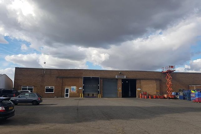 Thumbnail Light industrial to let in Enviro Gy Premises, Moody Lane, Grimsby