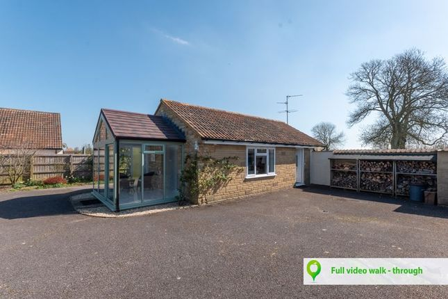 Thumbnail Bungalow to rent in East Lambrook, South Petherton
