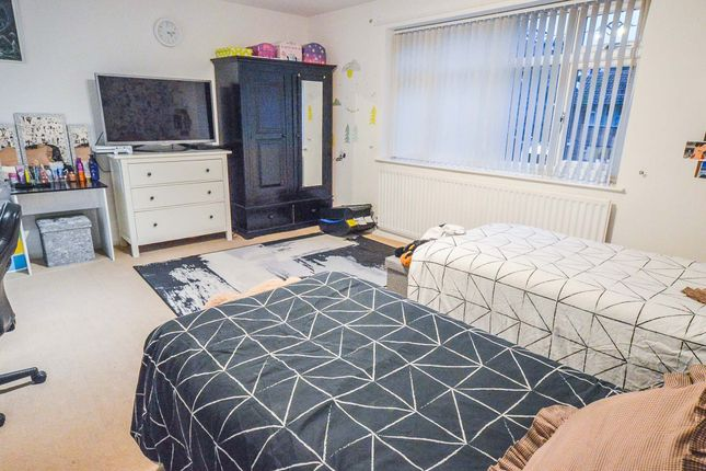 Bedroom Two of New Forest Road, Brooklands, Manchester M23