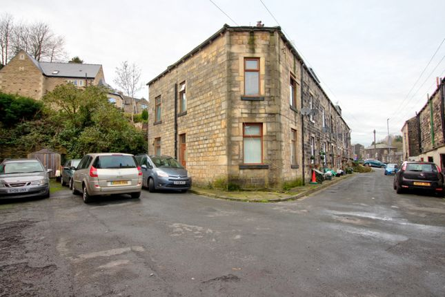 End terrace house for sale in Nelson Street, Walsden, Todmorden, Lancashire