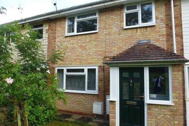 3 bed property to rent in Blaisdon, Yate, Bristol