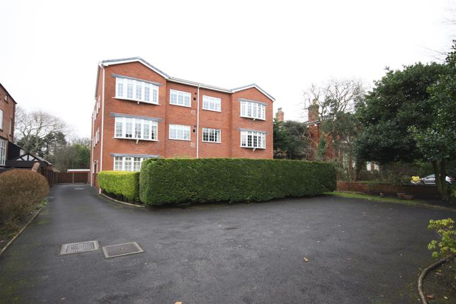 Thumbnail Flat for sale in Saxon Road, Birkdale, Southport